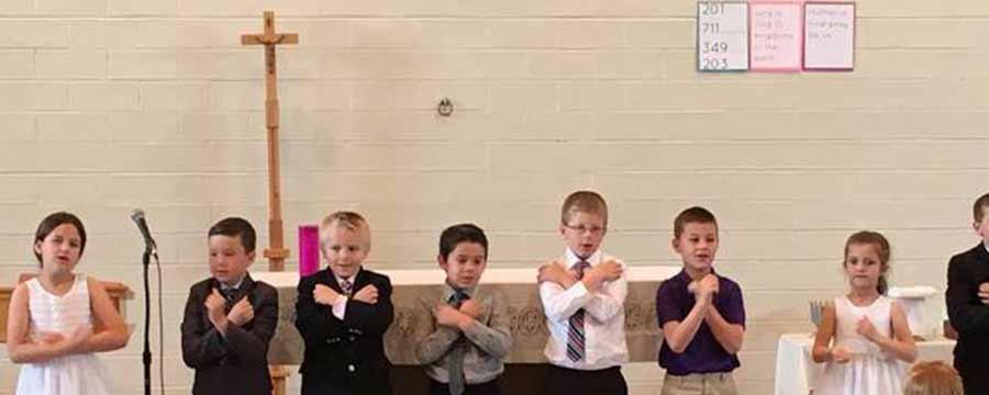 Elementary Students Program