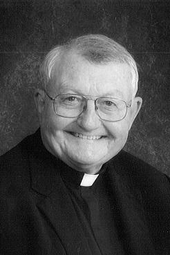Resized - Monsignor Hurley bw